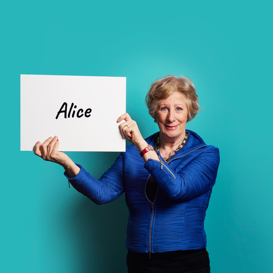 Alice Hilbers